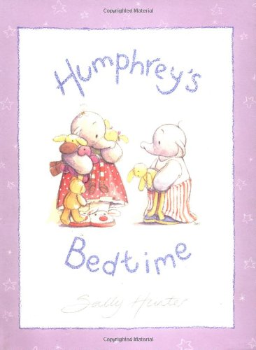 9780805073980: Humphrey's Bedtime (Owlet Book)