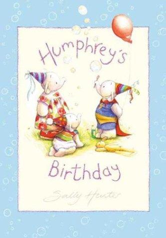 9780805074215: Humphrey's Birthday