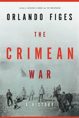 9780805074604: The Crimean War