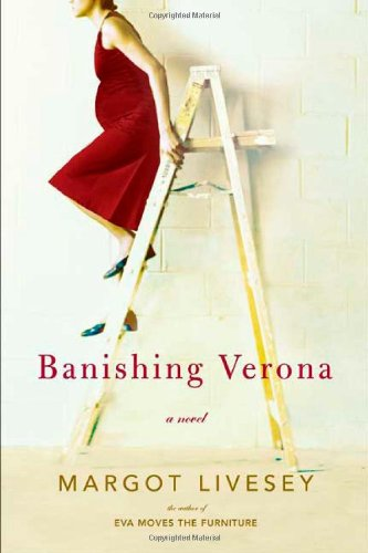 Banishing Verona: Livesey, Margot