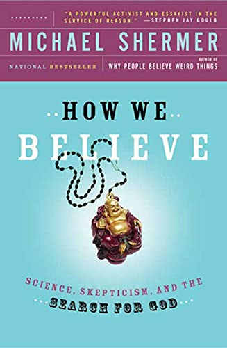 how we believe by michael shermer humans as story tellers