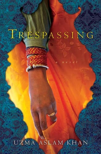 9780805075748: Trespassing