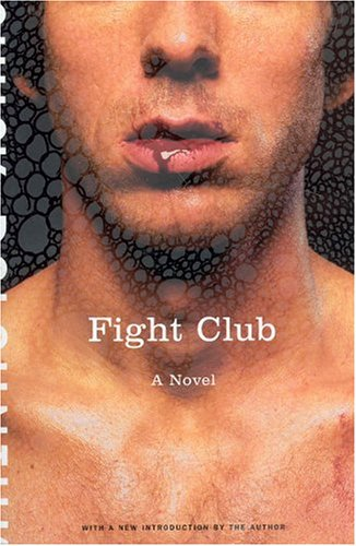 Fight Club: Chuck Palahniuk