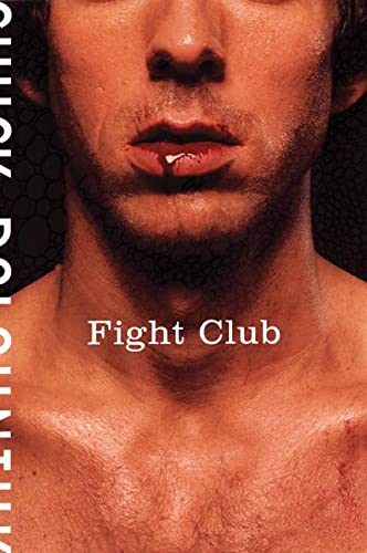 [signed] Fight Club: A Novel