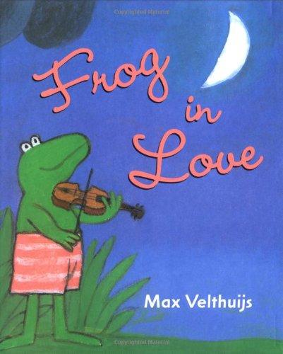 9780805076547: Frog in Love