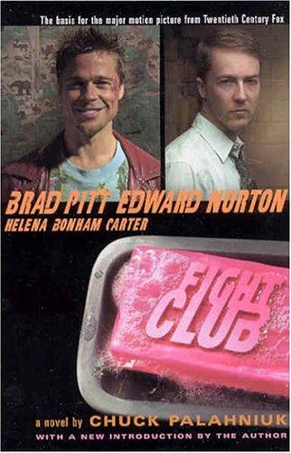 9780805076554: Fight Club: A Novel