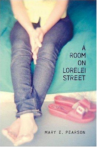 9780805076677: A Room on Lorelei Street (Golden Kite Awards (Awards))