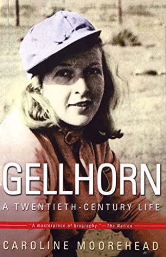 9780805076967: Gellhorn: A Twentieth-Century Life