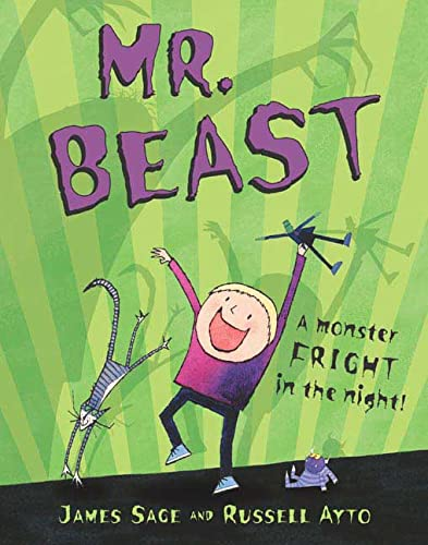 9780805077308: Mr. Beast
