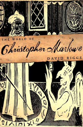 9780805077551: The World of Christopher Marlowe