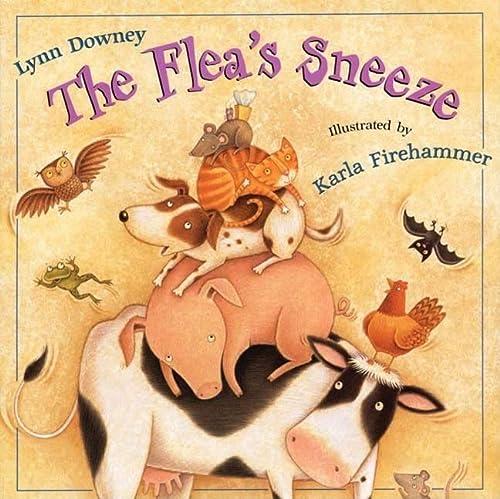9780805077568: The Flea's Sneeze