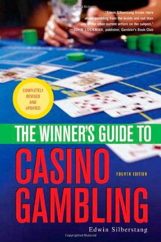 9780805077650: The Winner's Guide to Casino Gambling