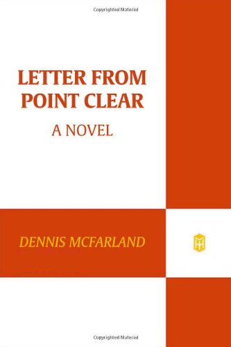 Letter from Point Clear