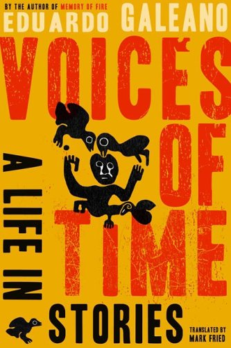 9780805077674: Voices of Time: A Life in Stories