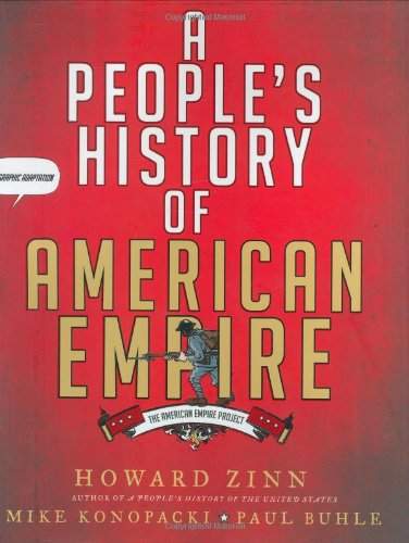 9780805077797: A People's History of American Empire