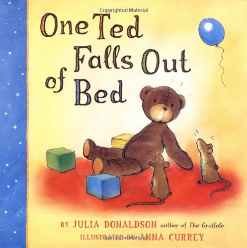 9780805077872: One Ted Falls Out of Bed