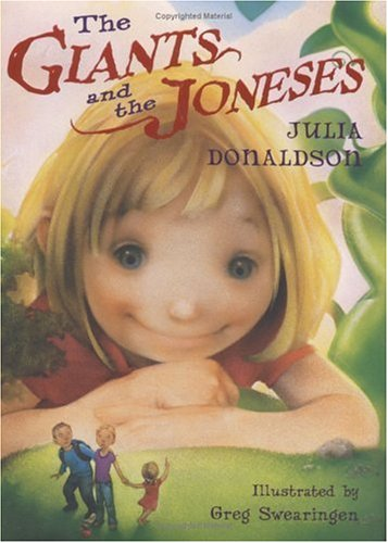 9780805078053: The Giants and the Joneses