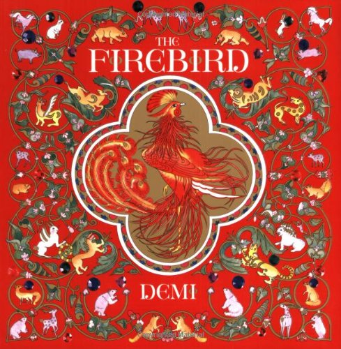 The Firebird: Demi