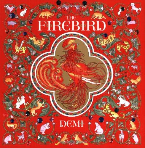 9780805078114: The Firebird