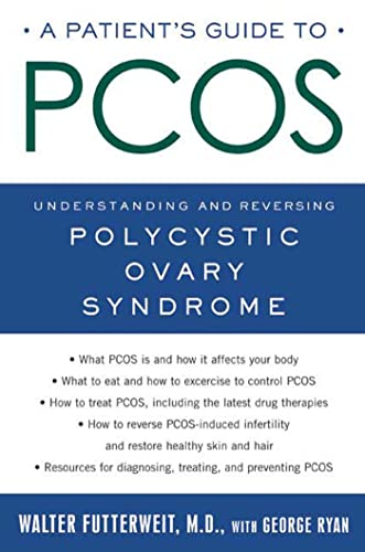 9780805078282: A Patient's Guide to PCOS: Understanding--and Reversing--Polycystic Ovary Syndrome