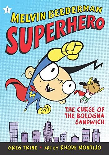 9780805078367: The Curse of the Bologna Sandwich (Melvin Beederman Superhero)