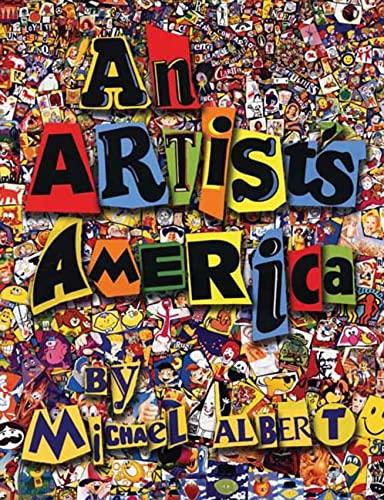 9780805078572: An Artist's America