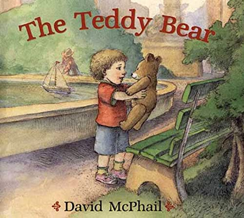 9780805078824: The Teddy Bear
