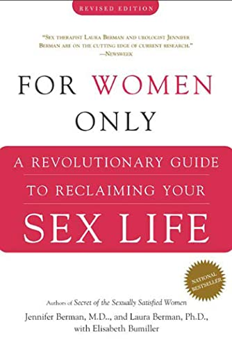 9780805078831: For Women Only: A Revolutionary Guide to Reclaiming Your Sex Life