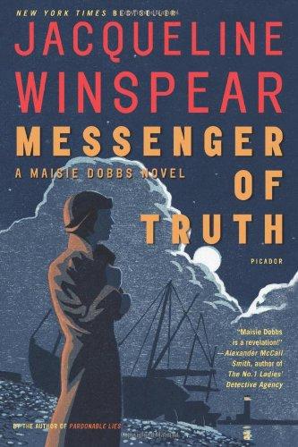 9780805078985: Messenger of Truth: A Maisie Dobbs Novel (Maisie Dobbs Novels)