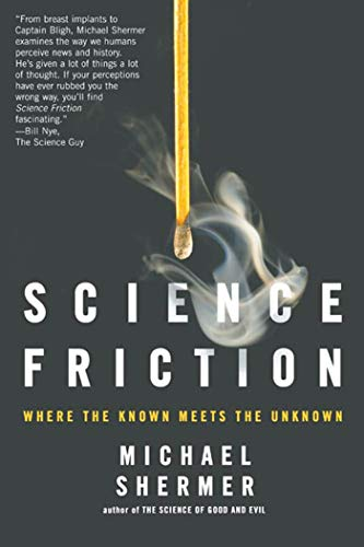 9780805079142: Science Friction: Where the Known Meets the Unknown