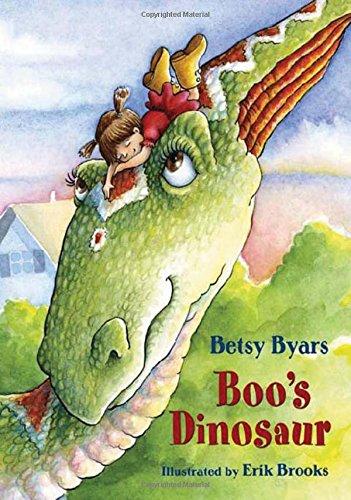 9780805079586: Boo's Dinosaur