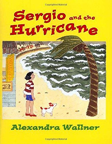 9780805079845: Sergio and the Hurricane