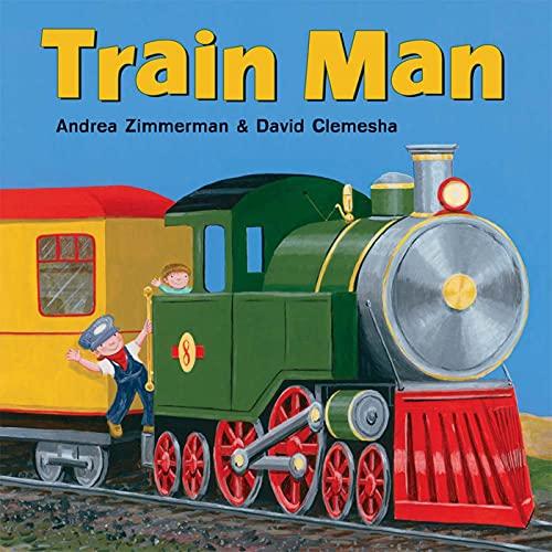 9780805079913: Train Man