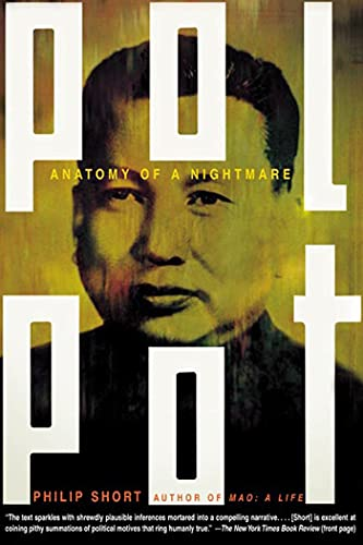 9780805080063: Pol Pot: Anatomy of a Nightmare