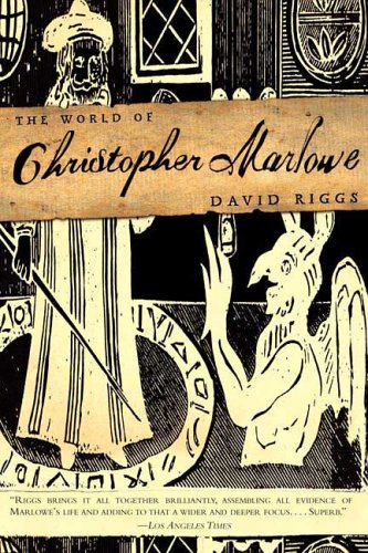 9780805080360: The World of Christopher Marlowe