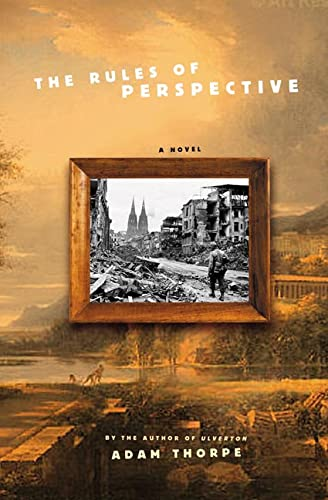 9780805080421: The Rules of Perspective