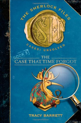 9780805080469: The Case That Time Forgot