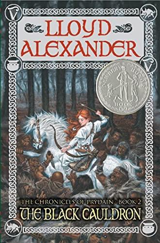 9780805080490: The Black Cauldron (The Chronicles of Prydain)