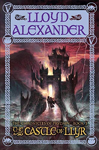 9780805080506: The Castle of Llyr: The Chronicles of Prydain, Book 3