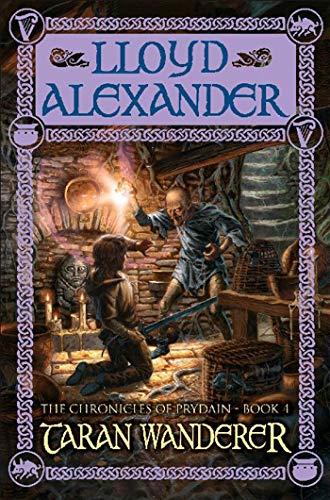 9780805080513: Taran Wanderer (The Chronicles of Prydain)