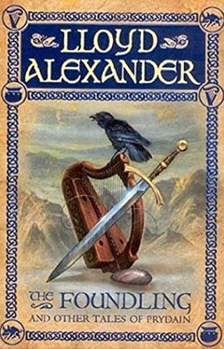 9780805080537: The Foundling: And Other Tales of Prydain (The Chronicles of Prydain)