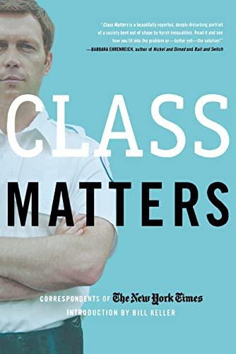 9780805080551: Class Matters