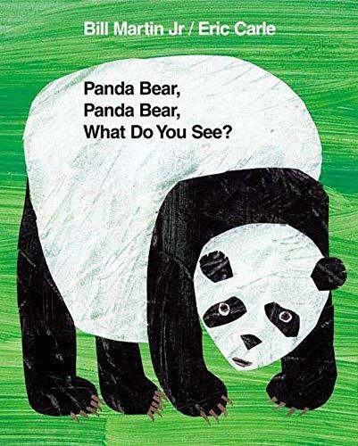 9780805081022: Panda Bear, Panda Bear, What Do You See?