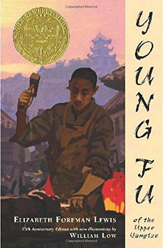 9780805081138: Young Fu of the Upper Yangtze
