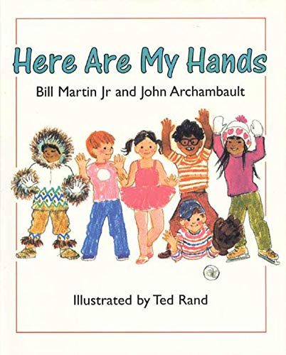 9780805081190: Here Are My Hands