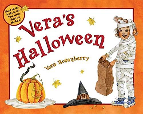 9780805081442: Vera's Halloween