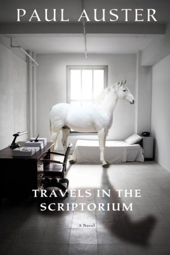 9780805081459: Travels in the Scriptorium: A Novel