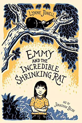 9780805081503: Emmy and the Incredible Shrinking Rat (Emmy and the Rat)