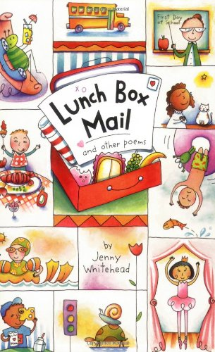 9780805082043: Lunch Box Mail and Other Poems