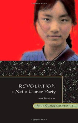 9780805082074: Revolution Is Not a Dinner Party